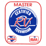 RV Master Technician - Central Coast RV Service